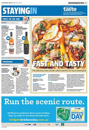CourierMail_09June2017_Feature