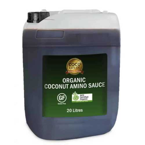 Coconut Amino Jerrycan 20 liter