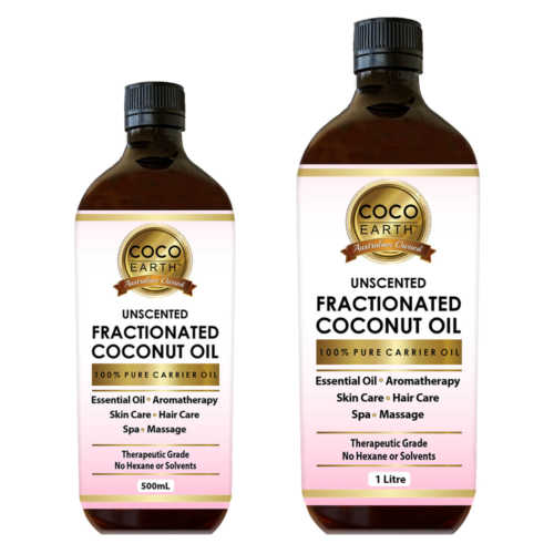 Fractionated Coconut Oil wholesale