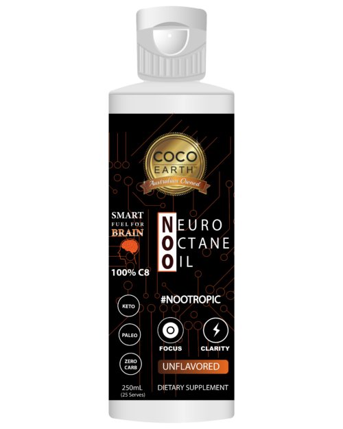 Neuro Octane Oil Nootropic