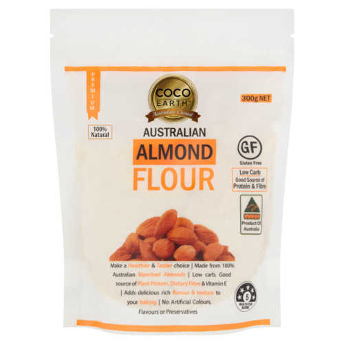 Coco Earth Almond flour