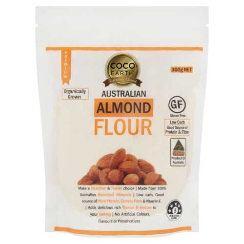 Coco Earth Australian Almond Flour